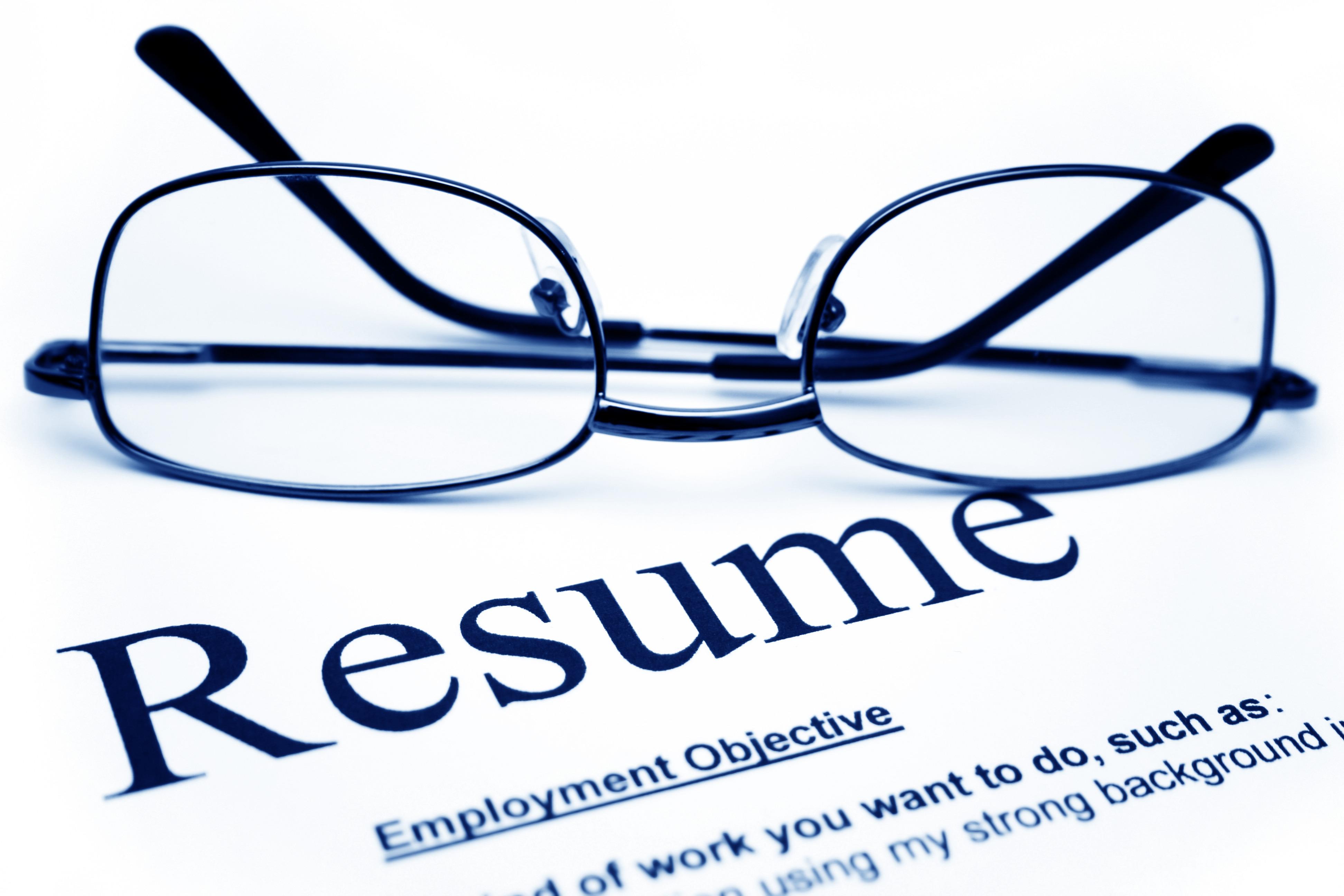 resume success